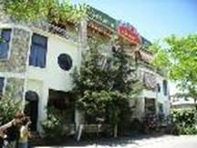 Hotel Restauranr Baron Tirana
