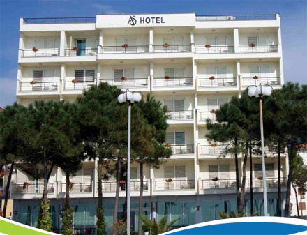 Hotel As Durres